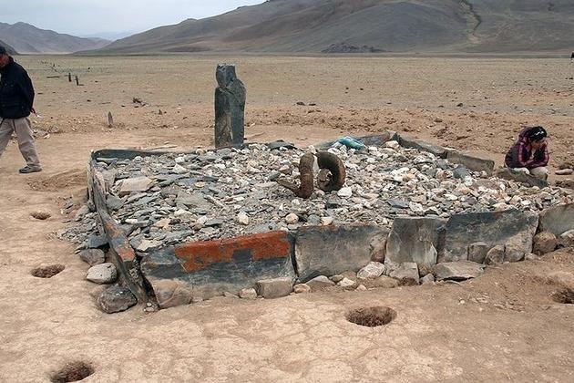 Совмещение радиоуглеродной и дендрохронологической методик дает возможность точнее датировать археол