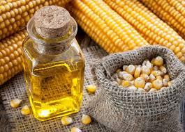 Польза горчичного и кукурузного масел
