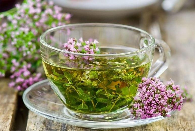 Травяные чаи - лекари под рукой