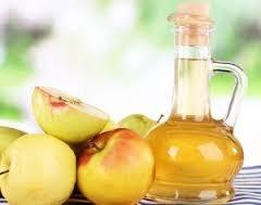 Яблочный уксус - находка для хозяек