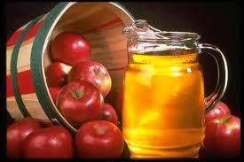 Яблочный уксус - находка для хозяек (продолжение)