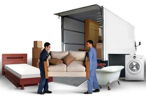 перевозка мебели по Москве с грузчиками недорого