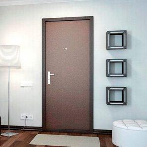 входные двери в новосибирске