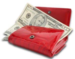 Деньги любят уважительное отношение к себе