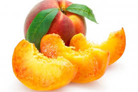 Персики - маски для лица