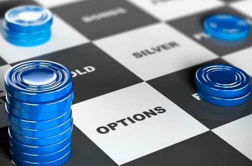 Какие бинарные опционы существуют в торговой платформе