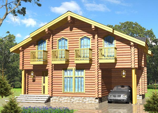 строительтство домов под ключ