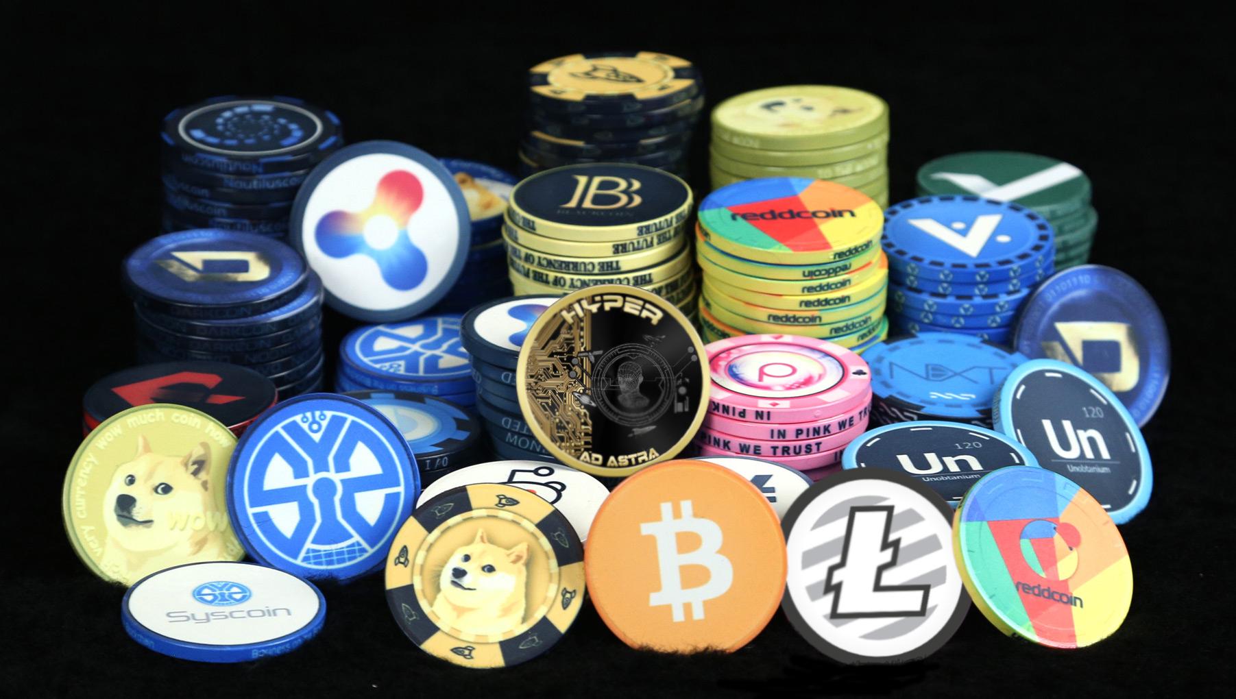 Правила торговли на бирже криптовалют