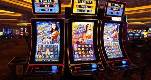 Вулкан Старс официальный сайт казино