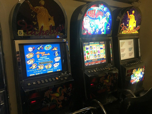 Superomatic — игровые системы для интерактивных клубов