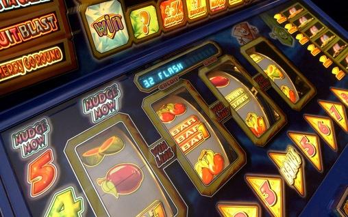 казино Платинум