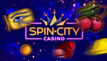 казино Spin City