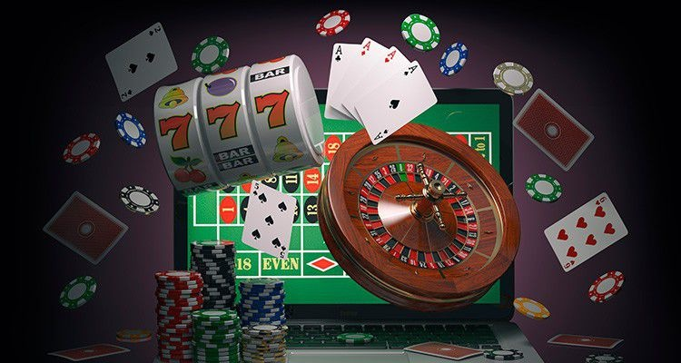 играть в казино Вулкан 24