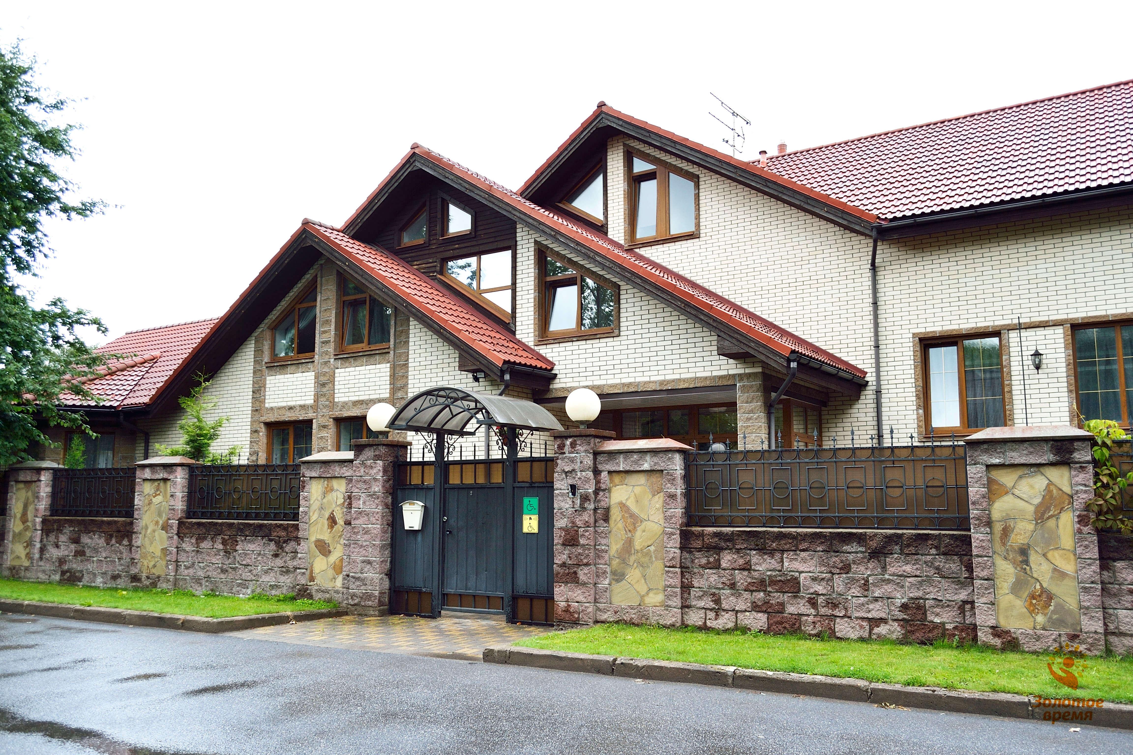 Частные пансионы для престарелых в санкт-петербурге дом для престарелых в белебеевском районе