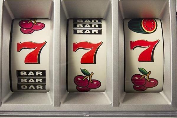 Игровой автомат вишенки