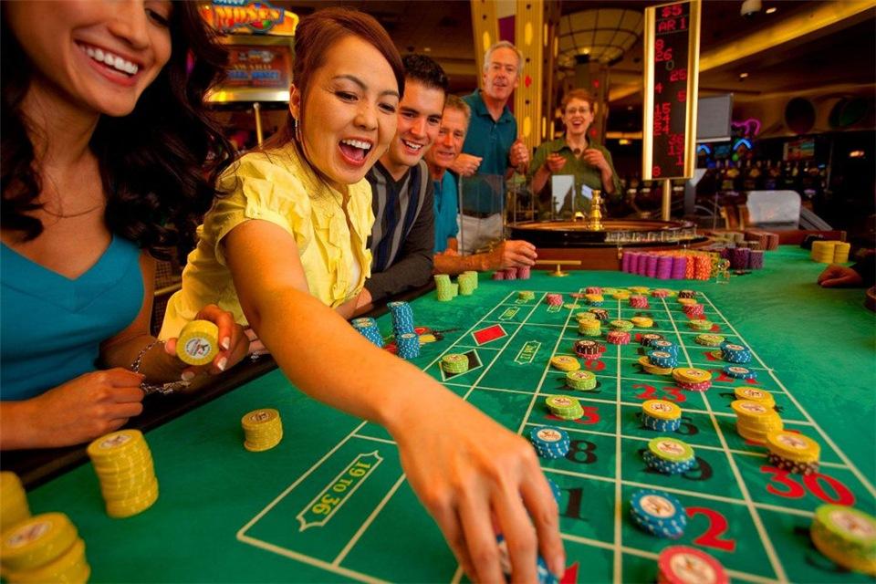 Топ рейтинг лучших казино — финансовая независимость