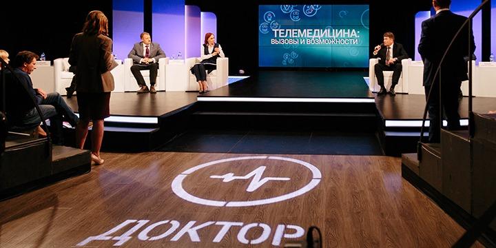 В Москве прошел VI Научный совет телеканала