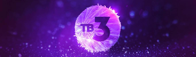 ТВ-3 встретит Новый год с лучшими фокусниками стр