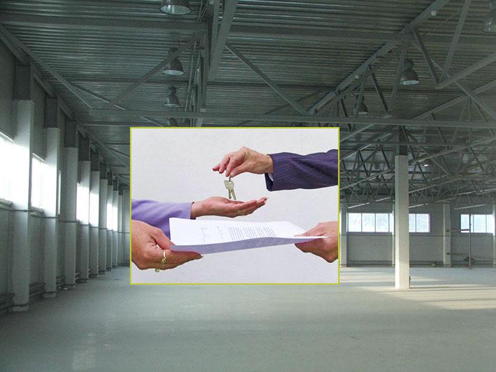 Тонкости заключения договора аренды склада в Балашихе