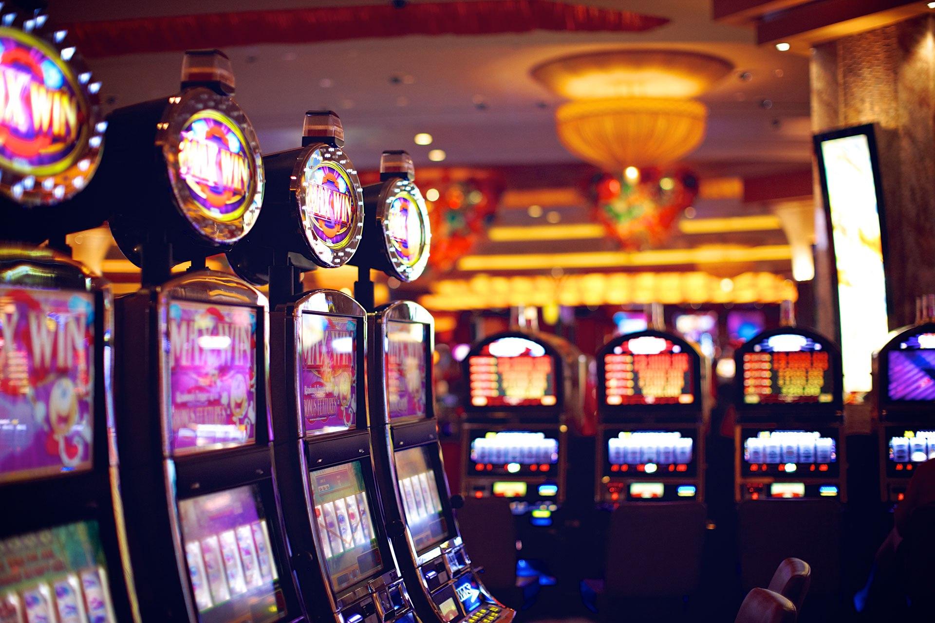 игровые автоматы гаминатор