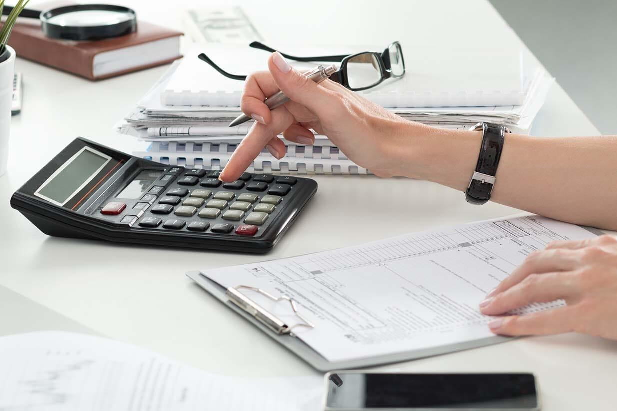 Услуги бухгалтерского обслуживания для физических лиц анкета на бухгалтерские услуги