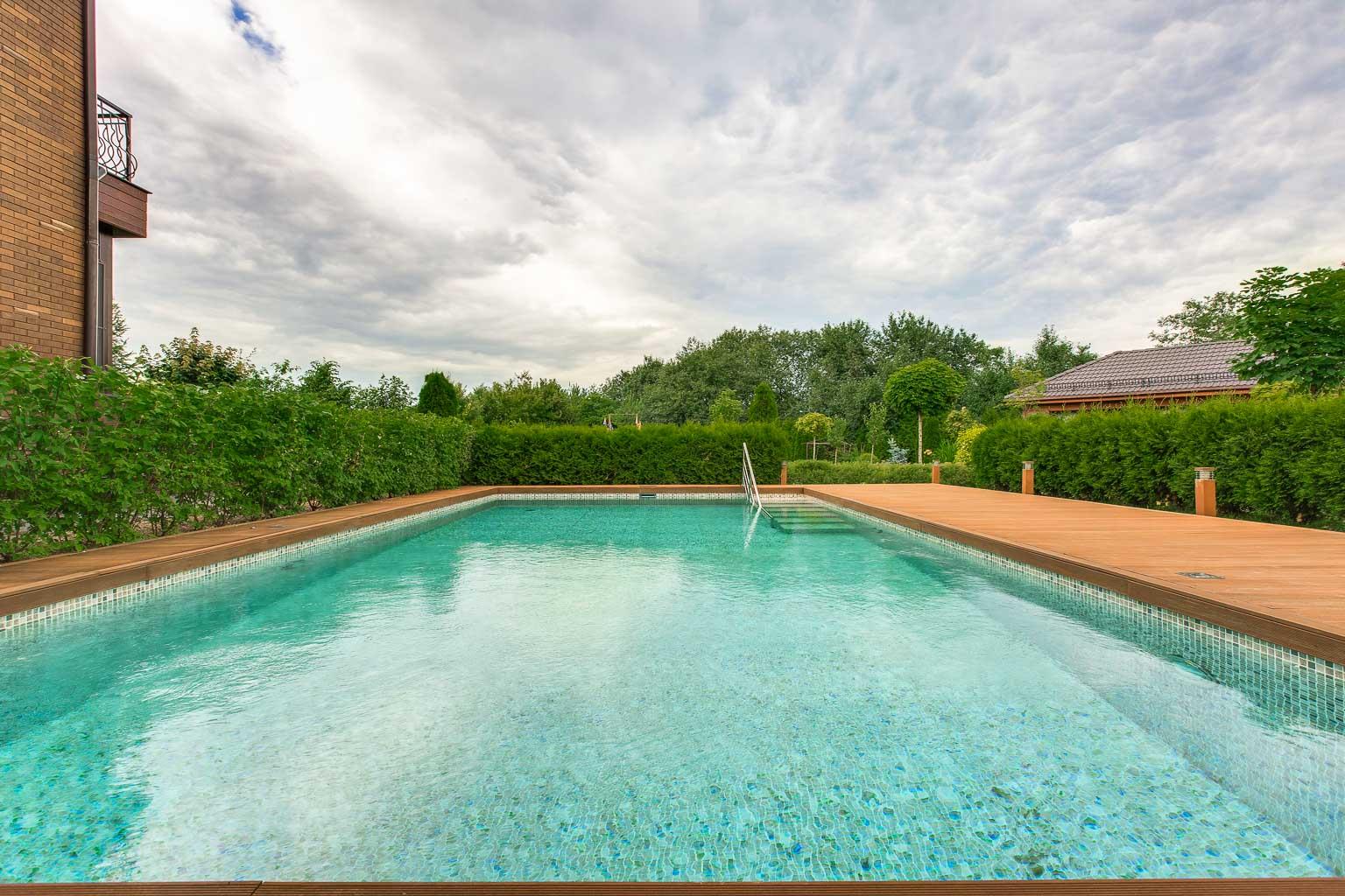 Новость: Kalinka Group_Пресс-релиз_Дома с бассейнами продаются на 30% дороже