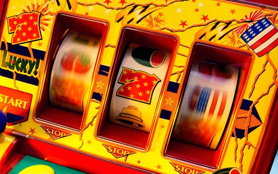 Азартные игры - играть онлайн без регистрации в казино Спин Сити