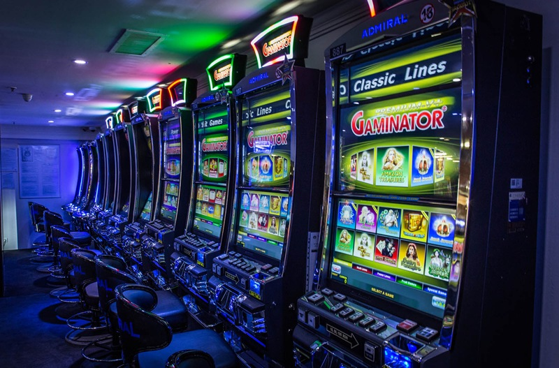 Клуб онлайн для бесплатной игры в Spin City