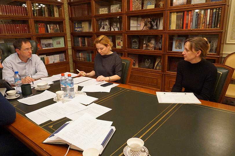"""Создателей фильма """" Лев Яшин """" оштрафуют за срыв сроков выпуска картины"""