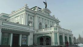 В Омском академическом театре драмы появилась новая площадка для репетиций