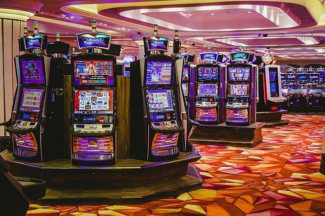 вулкан вегас игровые автоматы играть бесплатно