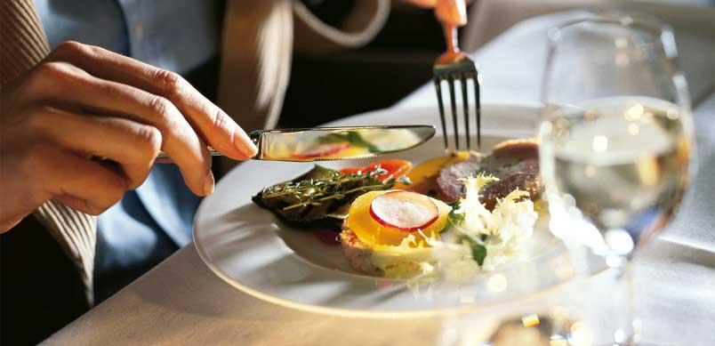 Как выбрать бизнес ланч здорового питания