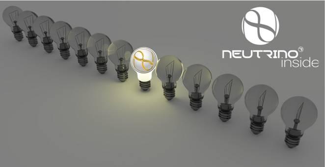 Нейтрино приводят в движение науку, бизнес СМИ - сенсационный эксперимент из Карлсруэ доказал, что энергия нейтрино – это реальность