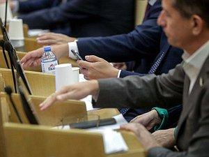 За производство порошкового алкоголя вводится административная ответственность