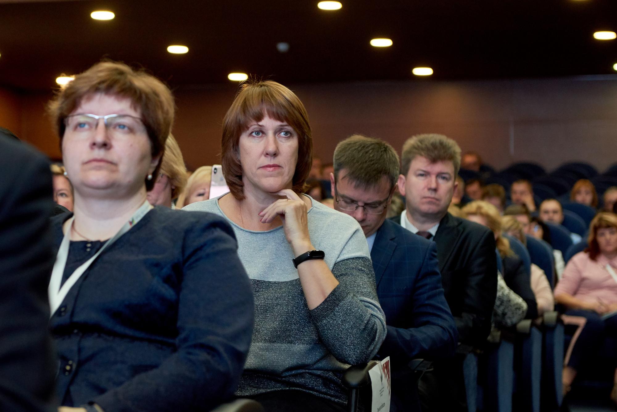 В столице России обсудили обновлённую редакцию федеральных государственных образовательных стандартов
