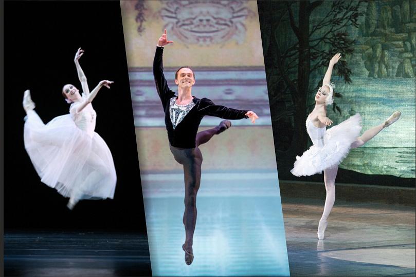 """Фестиваль """" Воронежские звёзды мирового балета """" пройдет в Театре оперы и балета"""