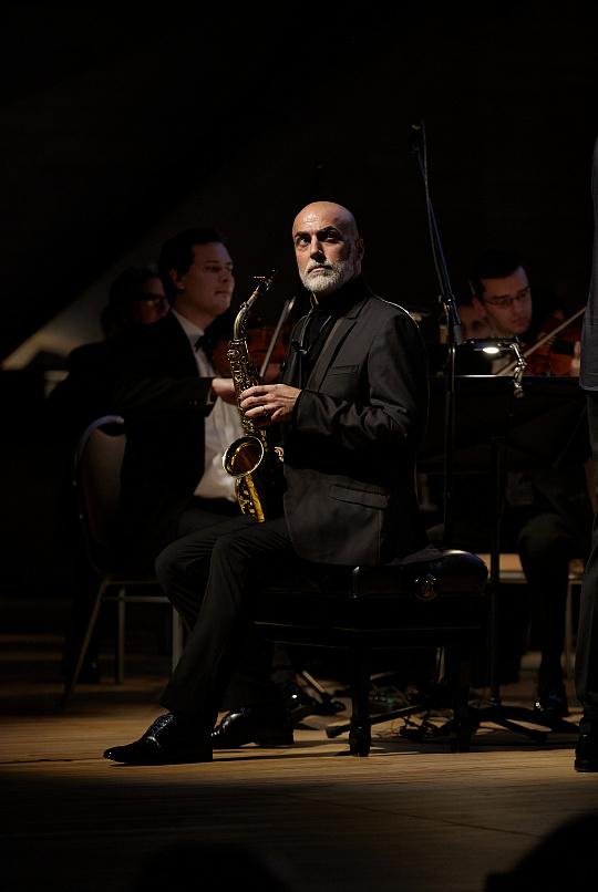 Фестиваль Tribute to Matvey станет ежегодной площадкой для российских и иностранных саксофонистов