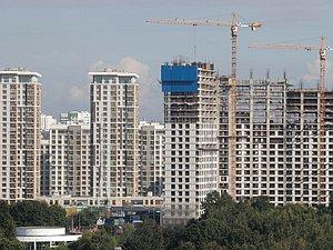 В ГД подготовят законопроекты по защите прав участников долевого строительства