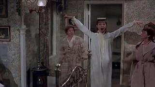 """55 лет назад на экран вышел фильм """"Моя прекрасная леди"""""""
