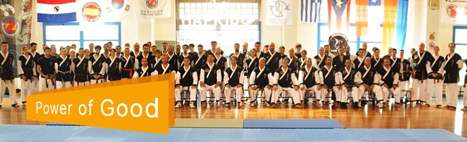 школа боевых искусств