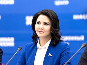 Инга Юмашева поведала о допросе ФБР