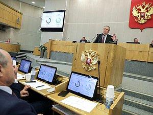 Во фракциях ГД поддержали инициативу о выработке нового стандарта застройки городов