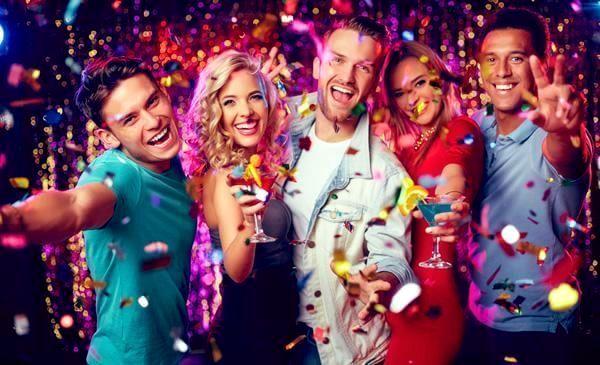 Как выбрать музыку для вечеринки