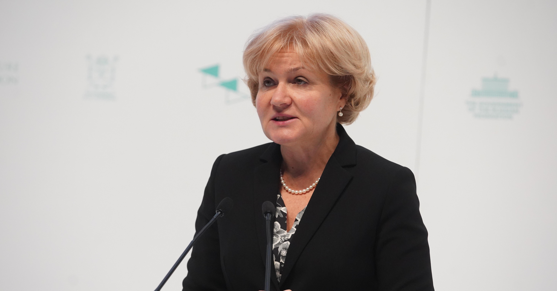 Ольга Голодец: Внедрение новой системы безопасности начато во всех больших музеях России