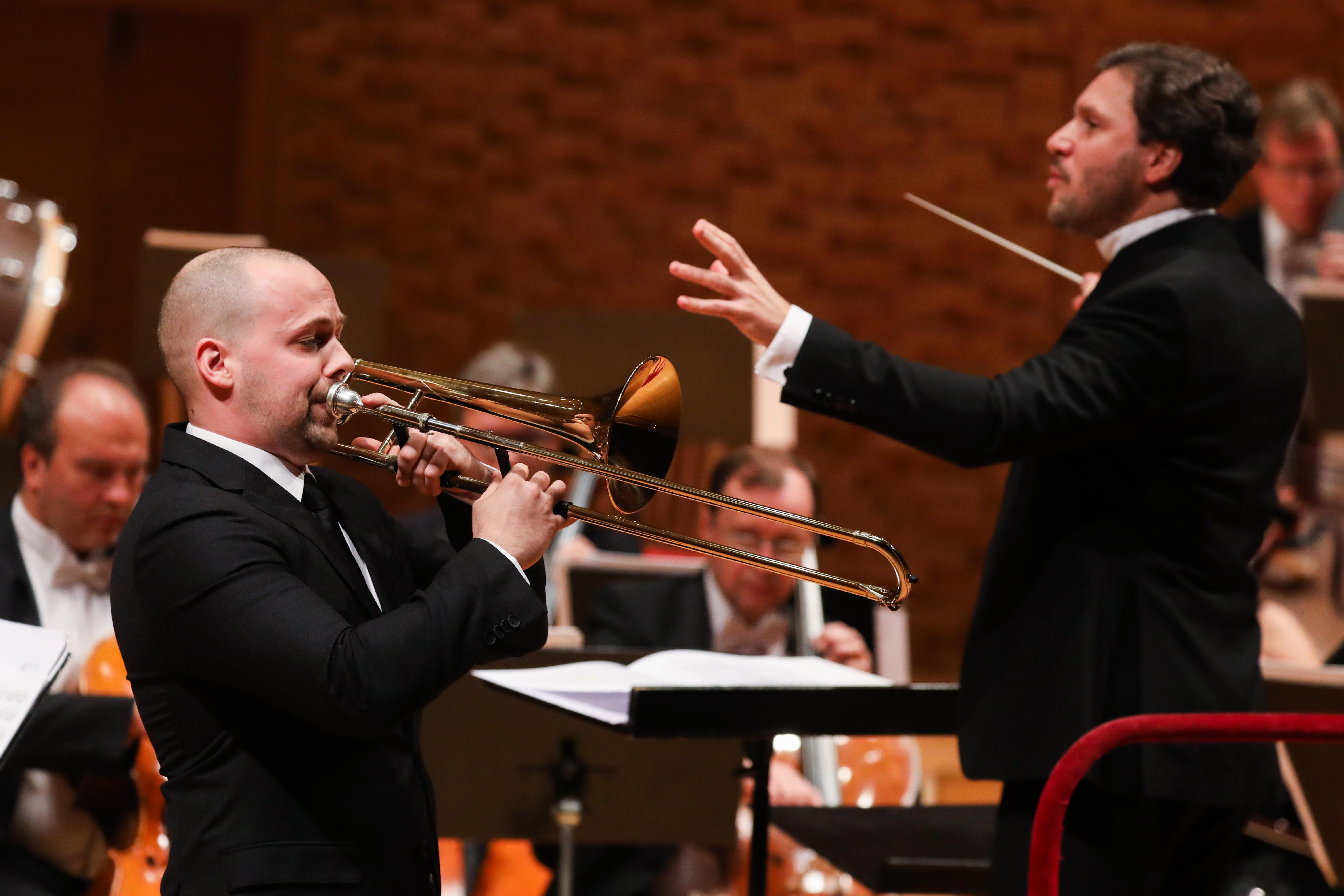 Концерт лауреатов XVI Конкурса им. П. И. Чайковского прошел во время Санкт-Петербургского культурног