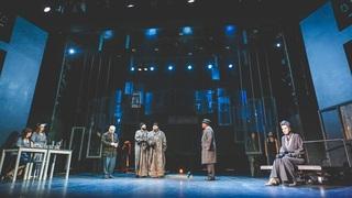 Фестиваль русских театров прошел на семи театральных площадках столицы