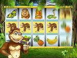 Crazy Monkey в Azartslotscasino