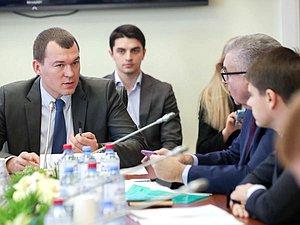 Михаил Дегтярев: в своей работе мы лоббируем в 1-ю очередь желания туристов