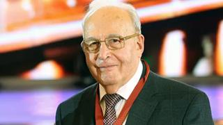 НИИ Радио присвоено имя выдающегося ученого Марка Кривошеева