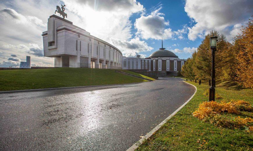 Проводы сурдлимпийцев на Олимпиаду пройдут в Музее Победы